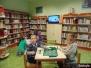 Rendhagyó könyvtári óra